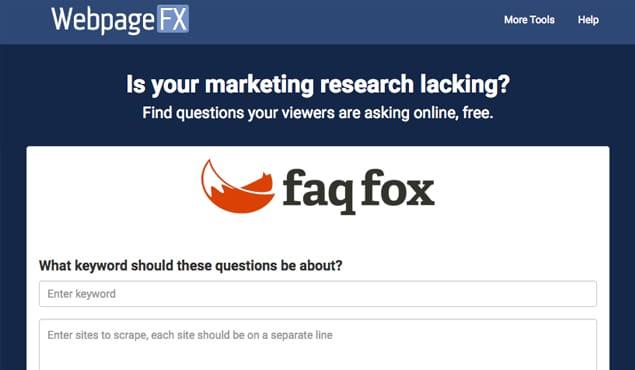 WebpageFX