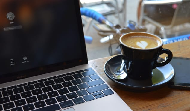 Email in the Morning