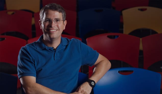Matt Cutts Bio Pic