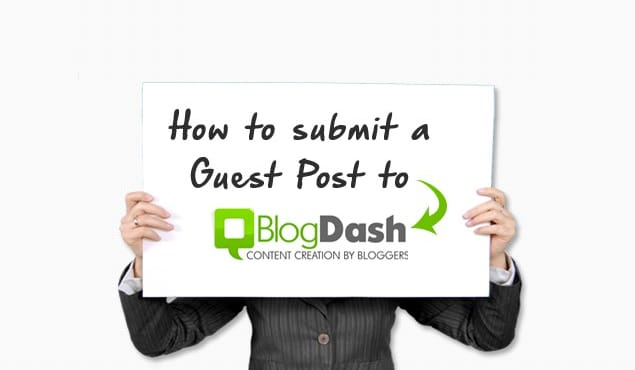 Example What is Guest Posting