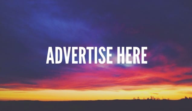 Advertise Here Image