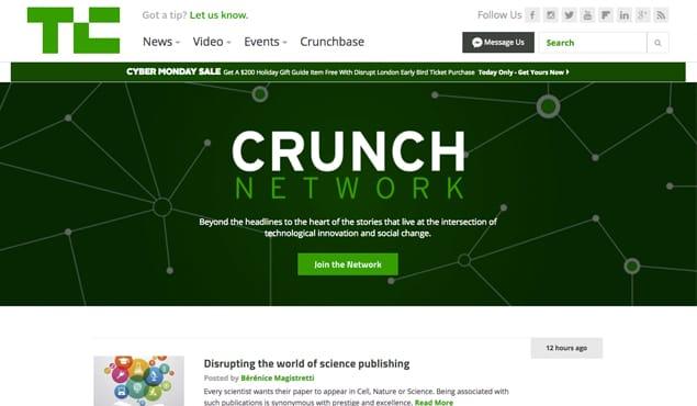 Crunch Network