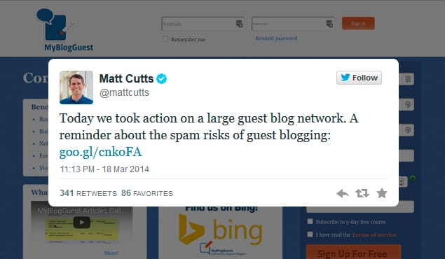 How to Find Guest Blogging Opportunities in Your Industry