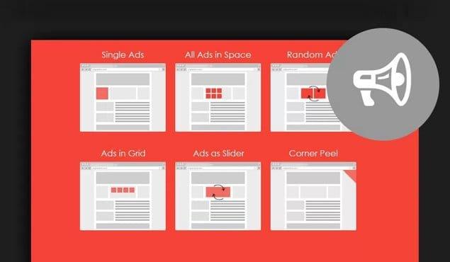 Wordpress Ad Block