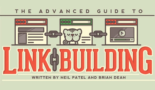 Advance Guide to Link Building