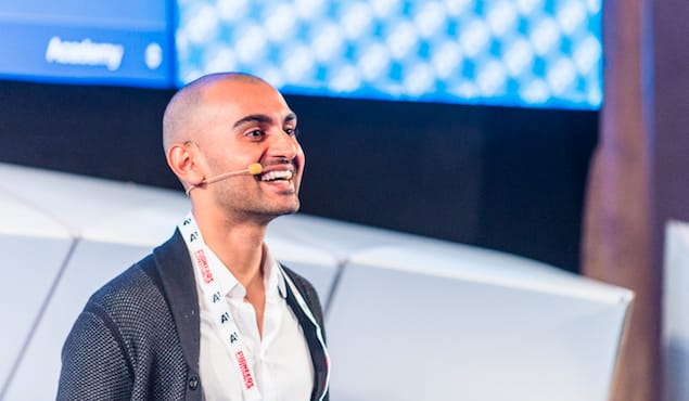 Nail Patel Guest Blogging