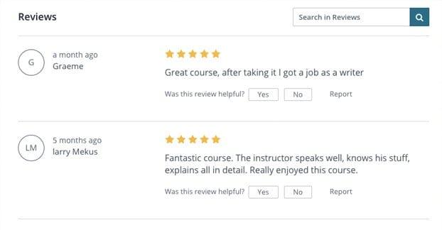 Guest Blogging Course Review