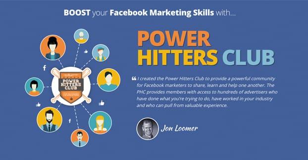 Jon Loomer Power Hitters Club