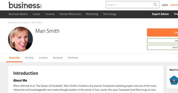 Guest Post Profile Business.com