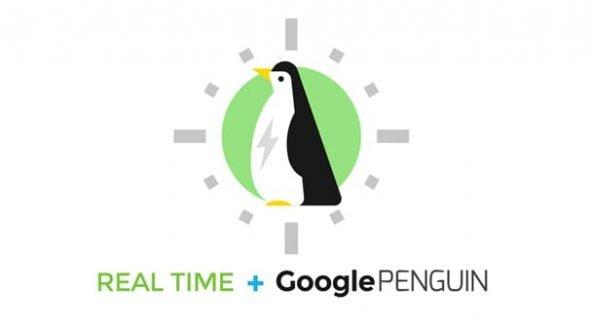 Realtime Google Penguin