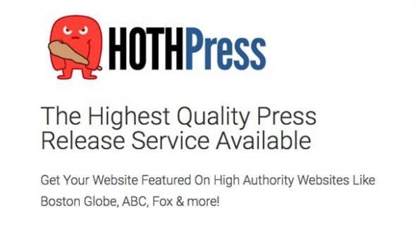 Hoth Press
