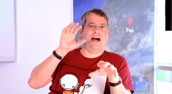 Matt Cutts Video on Links