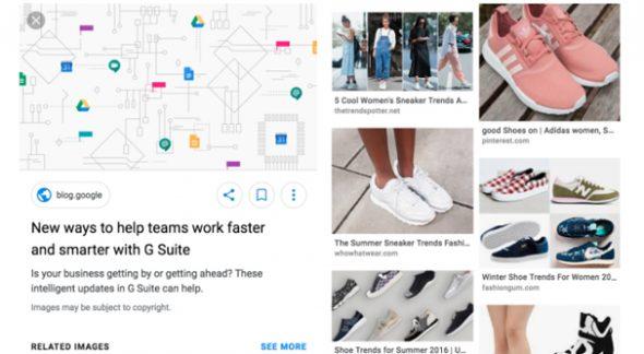 Google Alt Text Examples