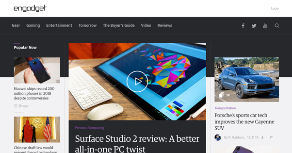 Does Engadget Still Accept Guest Posts Today?